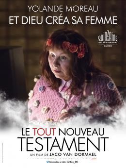 photo 17/21 - Le Tout Nouveau Testament - © Le Pacte