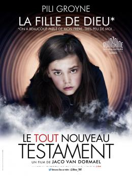 photo 19/21 - Le Tout Nouveau Testament - © Le Pacte