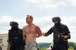 photo 3/9 - Michael Fassbender - À ceux qui nous ont offensés - © Le Pacte / The Jokers