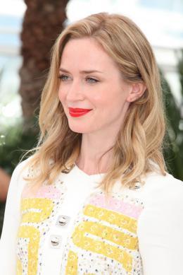 photo 16/39 - Emily Blunt - Cannes 2015 - Sicario - © Isabelle Vautier pour Commeaucinema.com