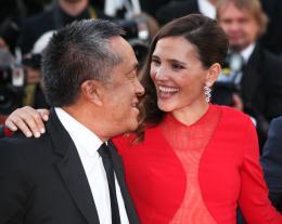 Virginie Ledoyen Les Enragés - Cannes 2015 photo 7 sur 68