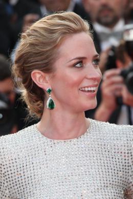 photo 32/39 - Emily Blunt - Cannes 2015 - Sicario - © Isabelle Vautier pour Commeaucinema.com