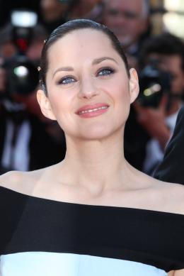 photo 32/379 - Le petit prince- Cannes 2015 - Marion Cotillard - © Isabelle Vautier pour Commeaucinema.com