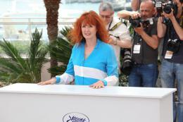 Sabine Azéma Cannes 2015 - Jury Caméra d'Or photo 10 sur 127