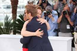 photo 67/107 - La Tête Haute - Cannes 2015 - Emmanuelle Bercot - © Isabelle Vautier pour Commeaucinema.com