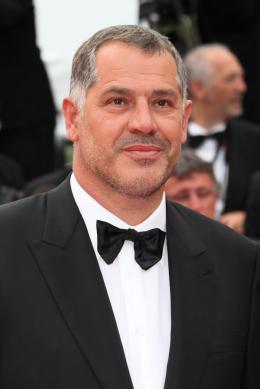 Luc Jacquet Tapis de Clôture - Cannes 2015 photo 3 sur 11