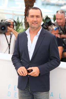 photo 86/111 - Gilles Lellouche - Cannes 2015 - Vice-Versa - © Isabelle Vautier pour Commeaucinema.com
