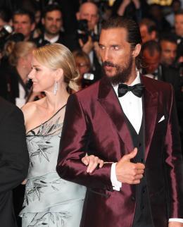 photo 14/31 - Naomi Watts, Matthew McConaughey - Cannes 2015 - Nos Souvenirs - © Isabelle Vautier pour Commeaucinema.com
