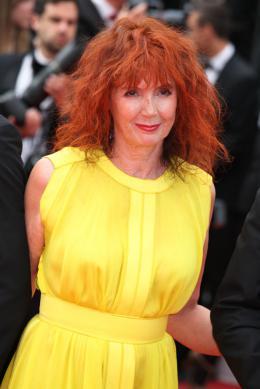 Sabine Azéma Cannes 2015 - Tapis de Clôture photo 8 sur 127