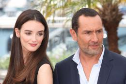 photo 78/111 - Charlotte Le Bon, Gilles Lellouche - Cannes 2015 - Vice-Versa - © Isabelle Vautier pour Commeaucinema.com