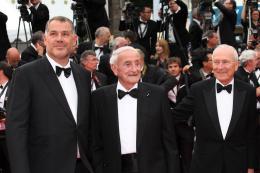 Luc Jacquet Tapis de Clôture - Cannes 2015 photo 4 sur 11