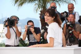 photo 54/69 - Maiwenn - Cannes 2015 - Mon Roi - © Isabelle Vautier pour Commeaucinema.com