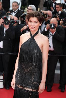 Laetitia Casta Tapis de Cl�ture - Cannes 2015 photo 5 sur 90