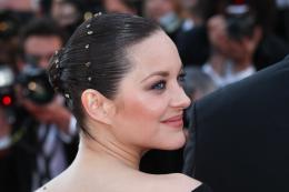 photo 35/379 - Le petit prince- Cannes 2015 - Marion Cotillard - © Isabelle Vautier pour Commeaucinema.com