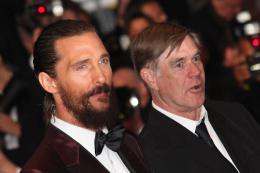 Gus Van Sant La for�t des songes - Cannes 2015 photo 9 sur 47