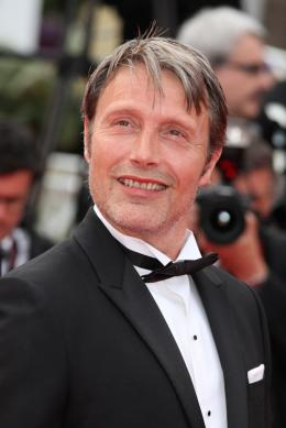 Mads Mikkelsen Tapis de Cl�ture - Cannes 2015 photo 1 sur 91