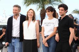 photo 51/107 - Mon Roi - Cannes 2015 - Emmanuelle Bercot - © Isabelle Vautier pour Commeaucinema.com