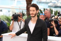 photo 85/111 - Pierre Niney - Cannes 2015 - Vice-Versa - © Isabelle Vautier pour Commeaucinema.com