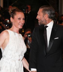 photo 43/107 - Mon Roi - Cannes 2015 - Emmanuelle Bercot - © Isabelle Vautier pour Commeaucinema.com