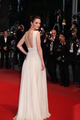 photo 55/111 - Charlotte Le Bon - Cannes 2015 - Vice-Versa - © Isabelle Vautier pour Commeaucinema.com