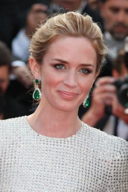 photo 20/39 - Emily Blunt - Cannes 2015 - Sicario - © Isabelle Vautier pour Commeaucinema.com