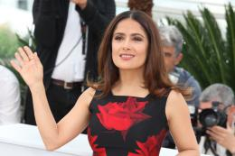photo 50/53 - Salma Hayek - Photocall Tale of Tales - Tale of Tales - © Isabelle Vautier pour Commeaucinema.com