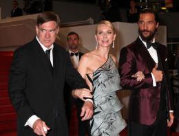Gus Van Sant La forêt des songes - Cannes 2015 photo 8 sur 47