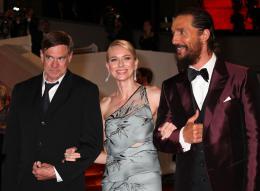 Gus Van Sant La forêt des songes - Cannes 2015 photo 7 sur 47