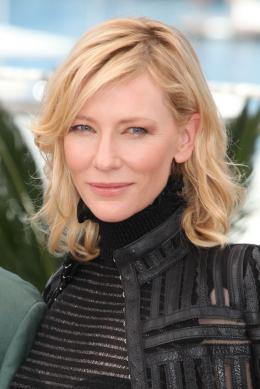photo 19/42 - Cate Blanchett - Photocall Carol - Carol - © Isabelle Vautier pour Commeaucinema.com