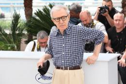 photo 47/49 - Woody Allen - Photocall L'Homme Irrationnel - L'Homme Irrationnel - © Isabelle Vautier pour Commeaucinema.com