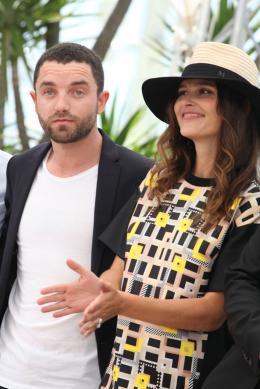 Virginie Ledoyen Les Enragés - Cannes 2015 photo 10 sur 68