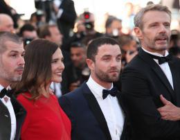 Virginie Ledoyen Les Enragés - Cannes 2015 photo 6 sur 68