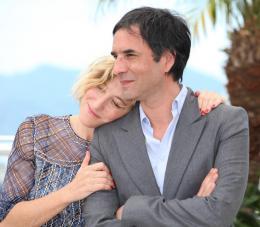 Samuel Benchetrit Asphalte - Cannes 2015 photo 4 sur 43