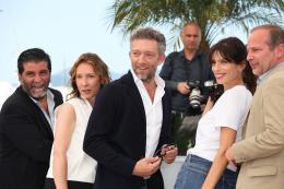 Etienne Comar Mon Roi - Cannes 2015 photo 3 sur 4