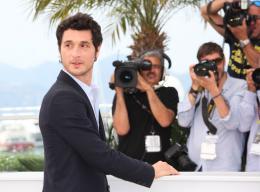 photo 17/24 - J�r�mie Elka�m - Cannes 2015 - Marguerite et Julien - © Isabelle Vautier pour Commeaucinema.com