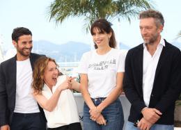 photo 50/107 - Mon Roi - Cannes 2015 - Emmanuelle Bercot - © Isabelle Vautier pour Commeaucinema.com