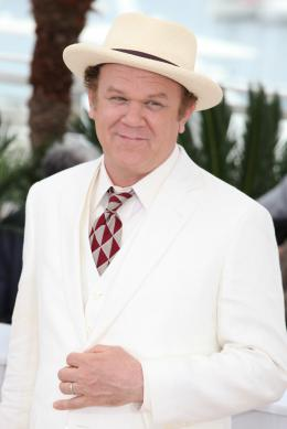 photo 45/53 - John C. Reilly - Photocall Tale of Tales - Tale of Tales - © Isabelle Vautier pour Commeaucinema.com