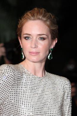 photo 25/39 - Emily Blunt - Cannes 2015 - Sicario - © Isabelle Vautier pour Commeaucinema.com
