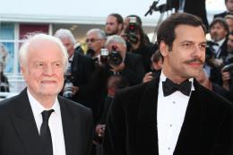 photo 14/31 - Andr� Dussolier, Laurent Lafitte - Cannes 2015 - Le Petit Prince - © Isabelle Vautier pour Commeaucinema.com