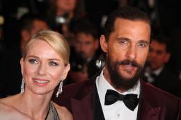 photo 18/31 - Naomi Watts, Matthew McConaughey - Cannes 2015 - Nos Souvenirs - © Isabelle Vautier pour Commeaucinema.com