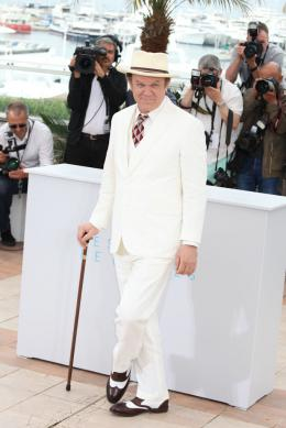 photo 47/53 - John C. Reilly - Photocall Tale of Tales - Tale of Tales - © Isabelle Vautier pour Commeaucinema.com