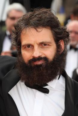 Géza Röhrig Tapis de Clôture - Cannes 2015 photo 7 sur 8