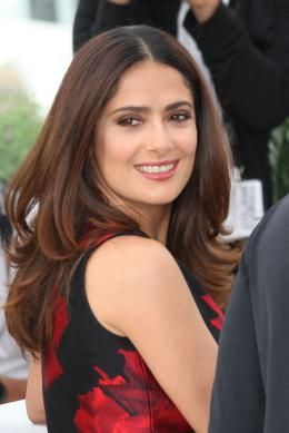 photo 36/53 - Salma Hayek - Photocall Tale of Tales - Tale of Tales - © Isabelle Vautier pour Commeaucinema.com