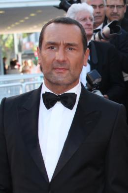photo 57/111 - Gilles Lellouche - Cannes 2015 - Vice-Versa - © Isabelle Vautier pour Commeaucinema.com