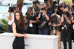 photo 77/111 - Charlotte Le Bon - Cannes 2015 - Vice-Versa - © Isabelle Vautier pour Commeaucinema.com