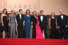 Sara Forestier La T�te Haute - Cannes 2015 photo 8 sur 115