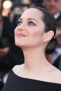 photo 50/393 - Le petit prince- Cannes 2015 - Marion Cotillard - © Isabelle Vautier pour Commeaucinema.com