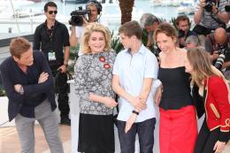 Sara Forestier La T�te Haute - Cannes 2015 photo 7 sur 115