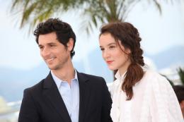photo 22/24 - J�r�mie Elka�m, Ana�s Demoustier - Cannes 2015 - Marguerite et Julien - © Isabelle Vautier pour Commeaucinema.com