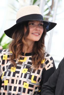 Virginie Ledoyen Les Enragés - Cannes 2015 photo 9 sur 68